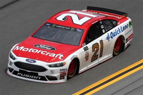 Fantasy NASCAR Preview #22: Paul Menard – Fantasy Racing Tips